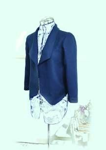 """Morris blazer in Italian Linen to fit Bust 35"""" Waist 28"""" £40.00"""
